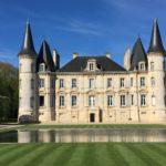 Medoc Area Chateau
