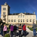 Chateau Lagrange in Bordeaux