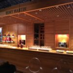 Cognac tasting at Remy Martin
