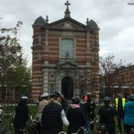 Antwerp Bike Tour