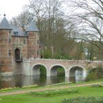 Floralia Castle