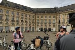 Bike Tour around Bordeaux