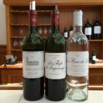 Wines of Chateau Lagrange