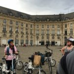Bike Tour around Bordeaux