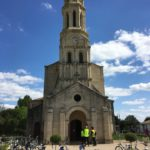 Scenic Bike Tour through Blaye