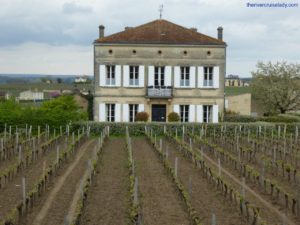 Stunning Chateau in Saint Emilion France