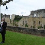 Scenic River Cruise Saint Emilion City Tour