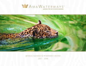 AmaWaterwaysAfricaRiverCruise2017-2018BrochureCover
