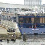 AmaCerto river cruise ship