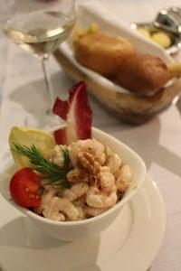 Manfredis Restaurant VikingSea