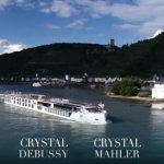 Crystal River Cruises changing the world of river cruising!