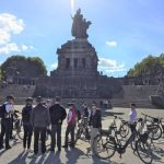 Koblenz Bike excursion