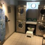 Crystal Mahler laundry room