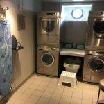 Crystal Mahler laundry room
