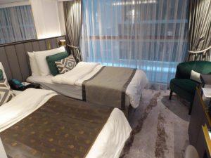 Petite Suite 2 beds