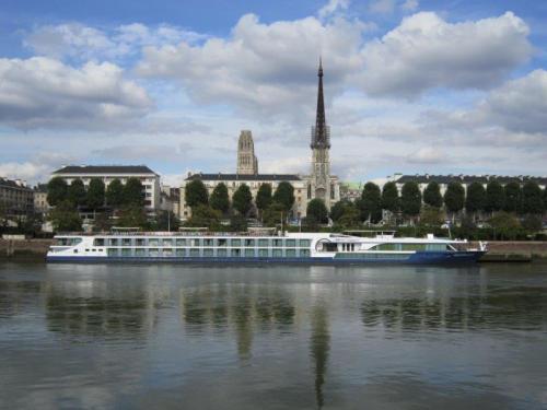 Avalon Seine River Cruise