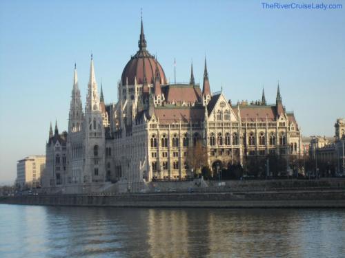 Danube River Cruise Budapest