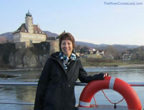 Danube River Cruise Lady Linda