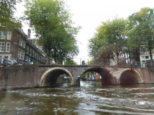 Crystal Tour Amsterdam Canals